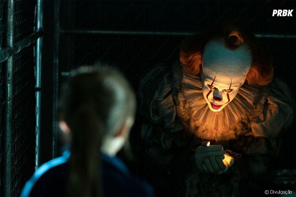 """It - Capítulo 2"" tem cenas e diálogos previsíveis"