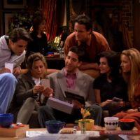 """O aplicativo de """"Friends"""" é real e tem um monte de coisas exclusivas lá!"""