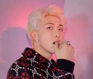 Faça este teste sobre o Kim Namjoon, líder do BTS, e descubra se você sabe tudo sobre ele