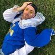 Sam Smith se assume não-binário e fala sobre o assunto em seu Instagram