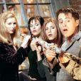 """Criadores de """"Friends"""" se arrependem de algumas piadas contadas na história"""