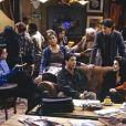 """""""Friends"""" comemora 25 anos em 2019"""