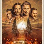 """Sinopse da temporada final de """"Supernatural"""" mostra que fim começou para os Winchester"""