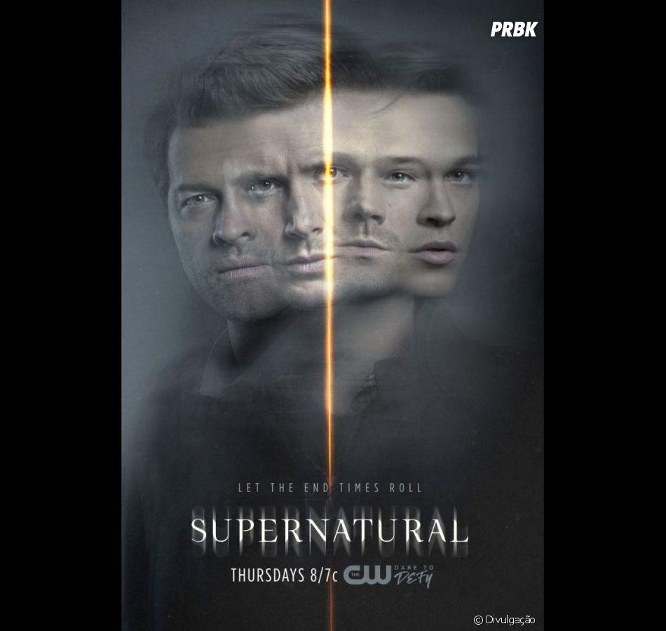 """Final """"Supernatural"""": sinopse mostra que início do fim começou para os Winchester"""