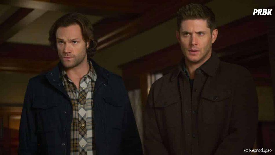 """Final """"Supernatural"""": início do fim está próximo para os Winchester na última temporada"""