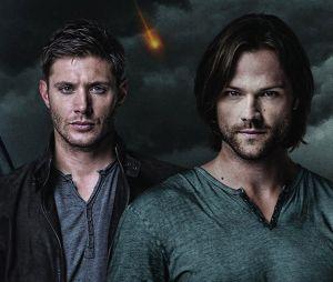 """Início do fim começou para os Winchester na sinopse da 15ª temporada de """"Supernatural"""""""