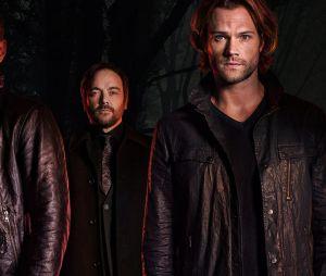 """Final """"Supernatural"""": Sam (Jared Padalecki) e Dean (Jensen Ackles) estão perto do fim"""