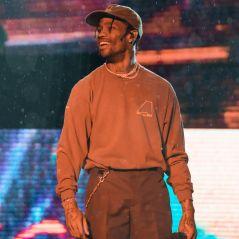 Travis Scott é mais um dos artistas confirmados para o Lollapalooza 2020!