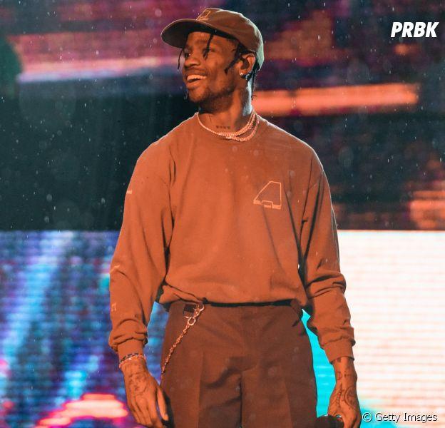 Travis Scott é confirmado no Lollapalooza 2020!