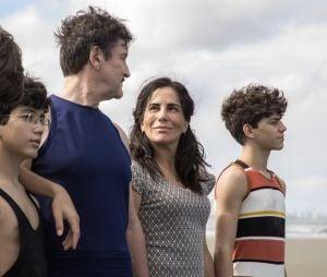 """""""Éramos Seis"""" conta a história de uma família que vai """"se desfazendo"""" aos poucos"""