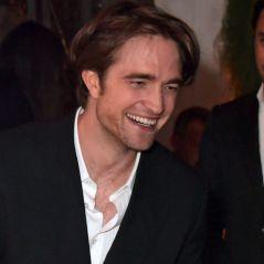 A ficha de Robert Pattinson ainda não caiu sobre ele ser o novo Batman nos cinemas