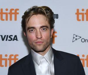 Robert Pattinson está feliz da vida por interpretar o Batman nos cinemas