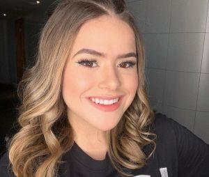 Maisa Silva relata dificuldades, mas jamais desistiria da transição capilar