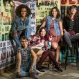 """""""As Five"""" mostrará vida das personagens depois de dez anos"""