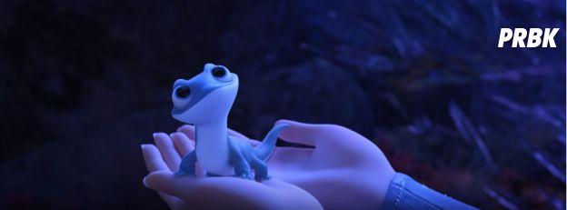 """""""Frozen 2"""": Elsa tem um novo - e fofo - mascote"""