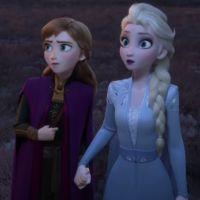 """Estas foram as cinco coisas que notamos no novo trailer de """"Frozen 2"""""""