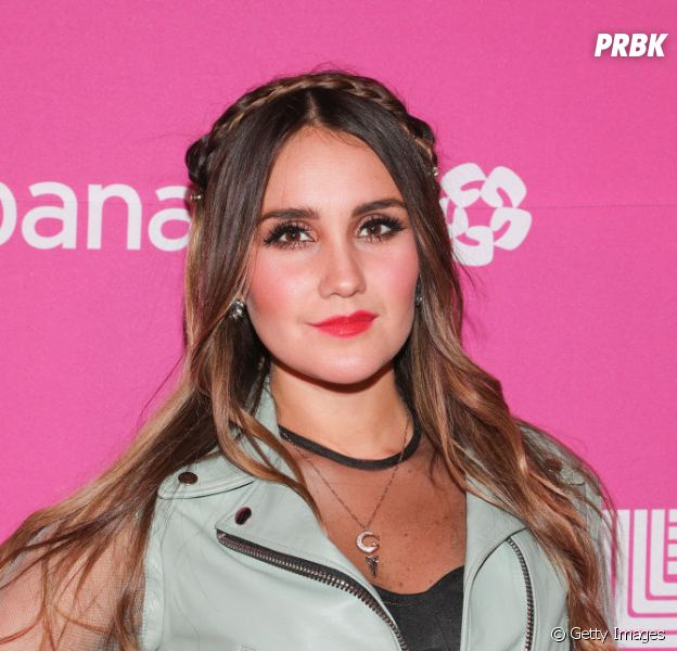 Dulce Maria na época do RBD: cantora relembra os momentos positivos e negativos