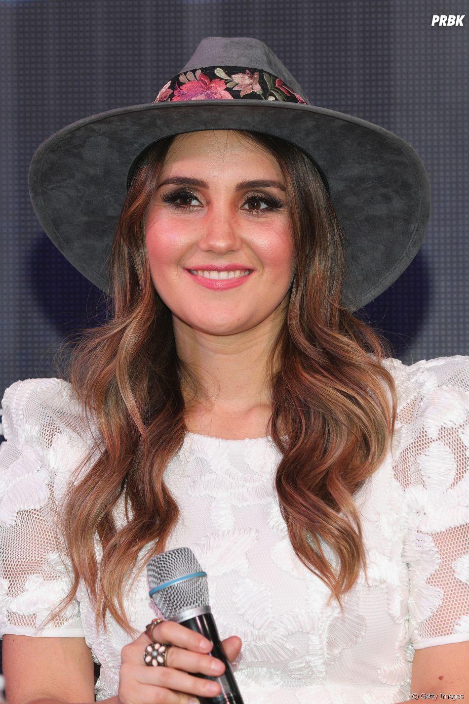 Dulce Maria relembra época do RBD e falar sobre momentos bons e ruins