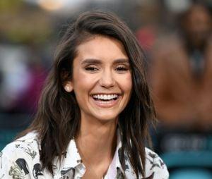"""Nina Dobrev revela se toparia ou não fazer um reboot de """"The Vampire Diaries"""""""