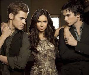 """Nina Dobrev deixou """"The Vampire Diaries"""" na 6ª temporada"""