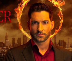 """""""Lucifer"""": Tom Ellis diz que 5ª temporada será dividida em duas partes"""