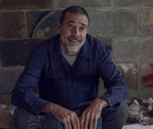 """The Walking Dead"": Negan (Jeffrey Dean Morgan) pode ter mais um ato heróico na série"