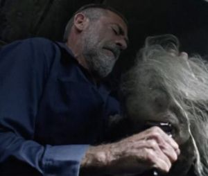 """The Walking Dead"" pode estar preparando o terreno para morte de personagem importante"
