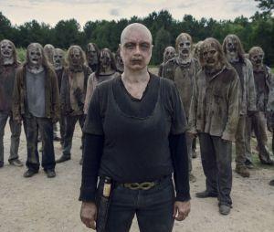 """Em """"The Walking Dead"""", será que Negan (Jeffrey Dean Morgan) vai se infiltrar nos Sussurradores?"""