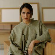 Dulce Maria está com novo álbum! Cantora é capa da Vogue e fala sobre projetos