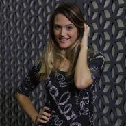 """Juliana Paiva fala sobre a """"Dança dos Famosos"""" e vida de solteira"""