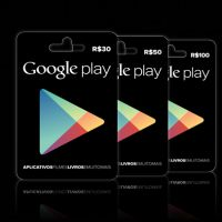 Google Play vai lançar vales-presente no Brasil aquecendo vendas de fim de ano
