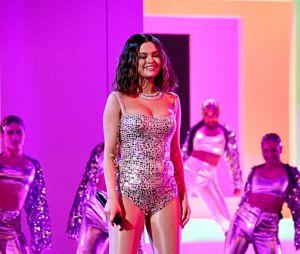 Selena Gomez desafinou durante a sua performance no AMA 2019?