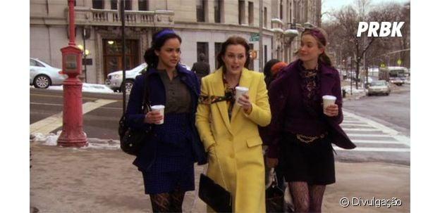 """Brooklyn 99"": Melissa Fumero participou de ""Gossip Girl"""