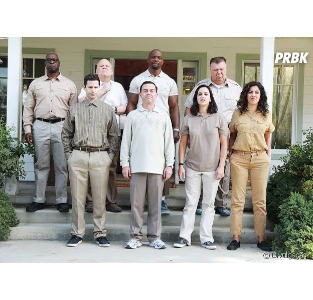 """""""Brooklyn Nine-Nine"""": confira 99 curiosidades sobre a série de comédia"""