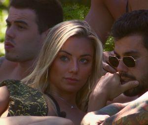 """""""De Férias com o Ex Brasil: Celebs"""": Lipe ficou bem abalado com a chegada de Yá"""