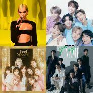 BTS, Dua Lipa, TWICE e mais: vote e escolha a performance que você mais quer ver no MAMA 2019