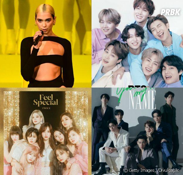 MAMA 2019: confira a lista de performances e escolha a sua favorita