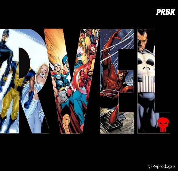 A Marvel divulgou uma imagem com as datas de lançamento de todos os filmes da Fase Três