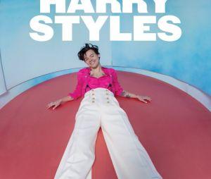 Novo álbum do Harry Styles será lançado no dia 13 de dezembro
