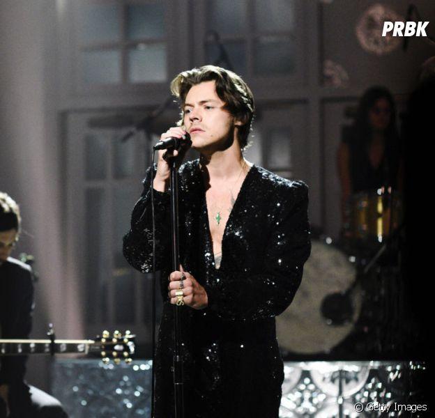 Harry Styles mudou muito? Liam Payne diz que não reconhece mais o antigo colega de One Direction