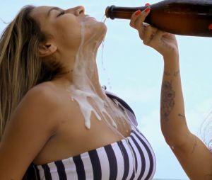 """""""De Férias com o Ex Brasil: Celebs"""": Any e Yá se divertiram bastante sem o Lipe por perto"""