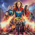 Produções que irão estrear no Disney+ terão ligação com o Universo Cinematográfico Marvel