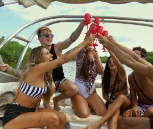 """""""De Férias com o Ex Brasil: Celebs"""": será que o reality da MTV vai terminar com um final feliz?"""