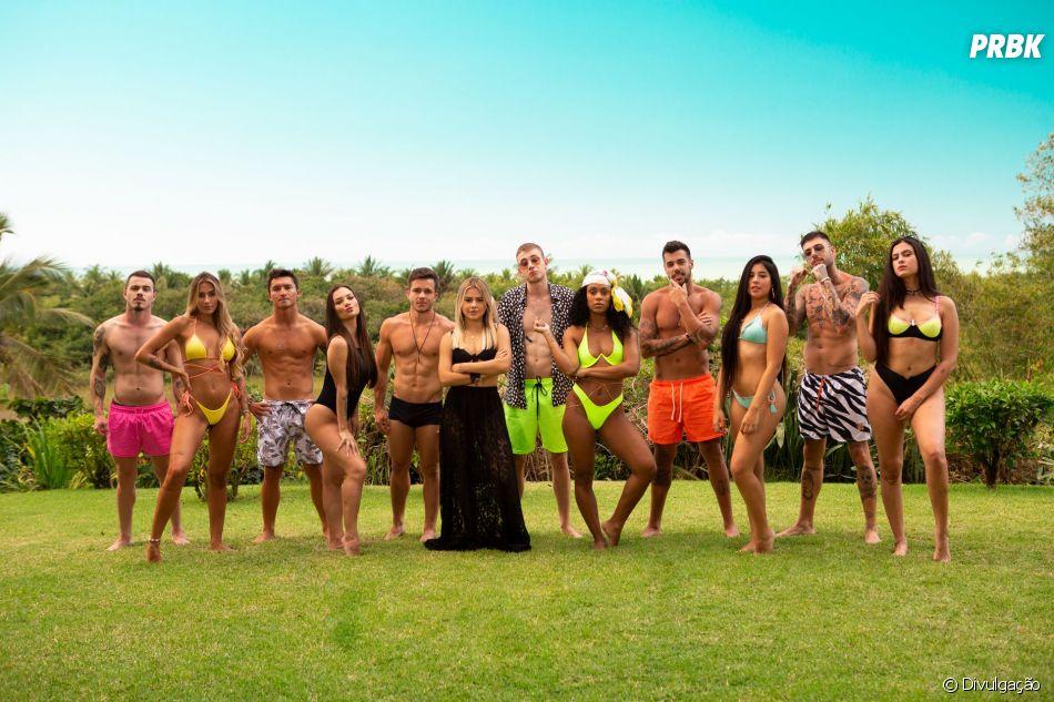 """""""De Férias com o Ex Brasil: Celebs"""": último episódio vai ao ar na quinta-feira (19), às 22h, na MTV"""