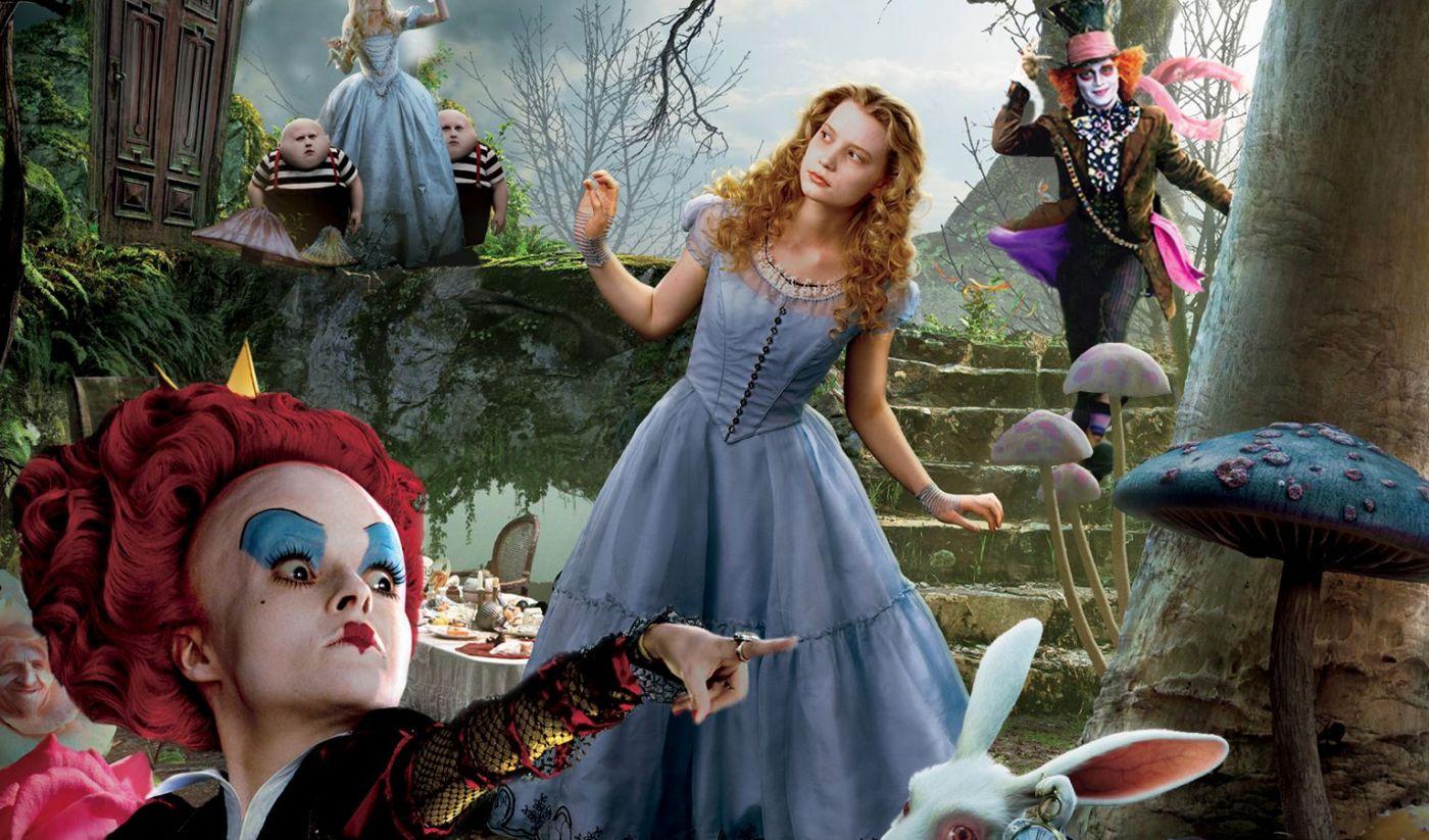 """Alice no País das Maravilhas"""": conheça 20 curiosidades sobre o filme -  Purebreak"""