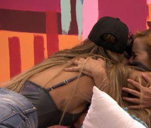 """""""De Férias com o Ex Brasil: Celebs"""": Any diz que representou várias mulheres no reality show"""