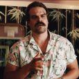 """""""Stranger Things"""": Hopper (David Harbour) não está morto e este acontecimento da 1ª temporada prova isso"""