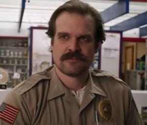 """""""Stranger Things"""": Hopper (David Harbour) não está morto e este acontecimento prova a teoria"""