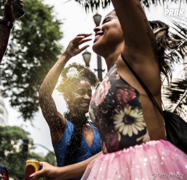 Desculpa o Textão, mas chegou a hora dos caras respeitarem as meninas no Carnaval