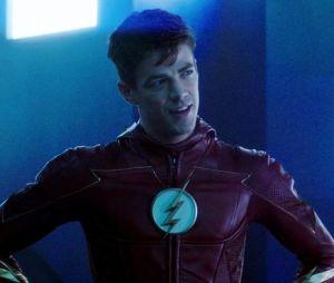 """""""The Flash"""" foi renovado para a 7ª temporada"""